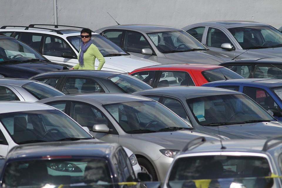 4 умных причины купить подержанный автомобиль