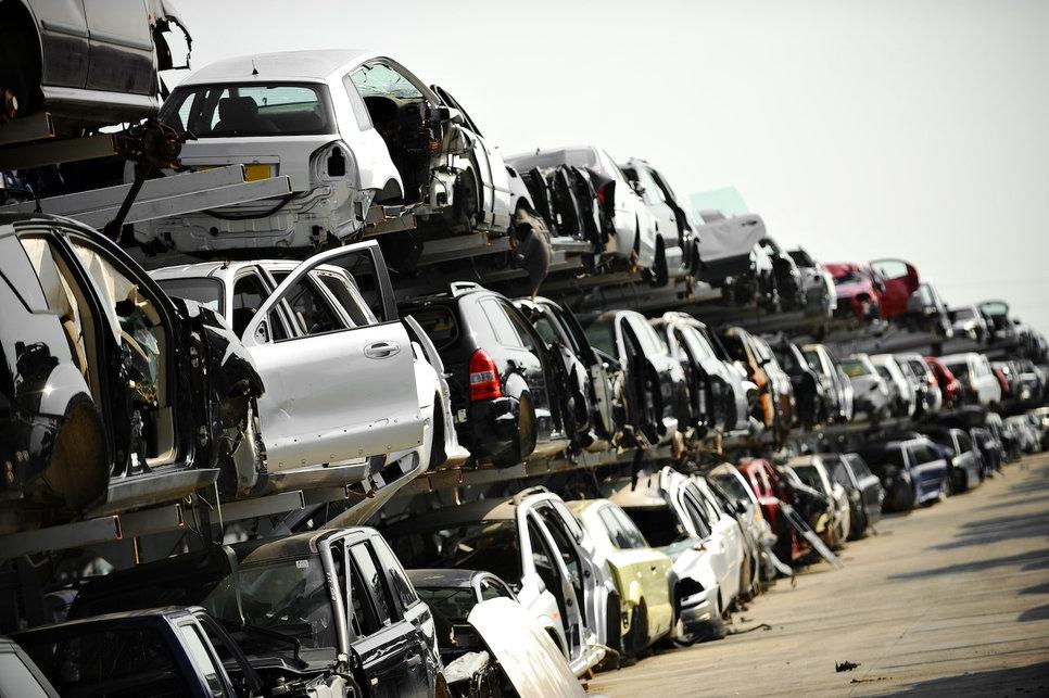 Ликвидация автомобиля — что это может значить для вас