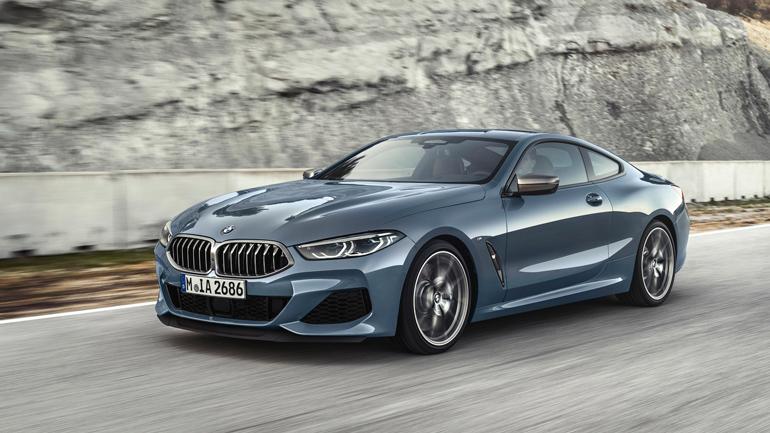 Америка готова к маленькой BMW?