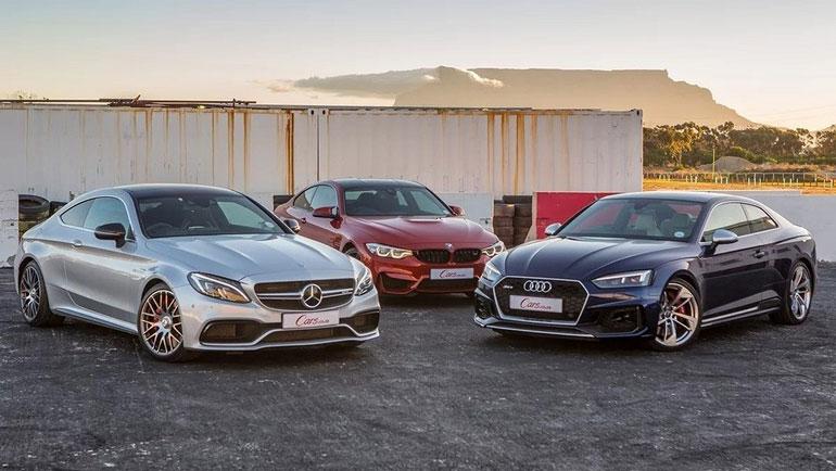 Идеи подарков для водителей Audi