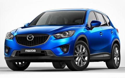 Как распознать разные варианты Mazda MX5
