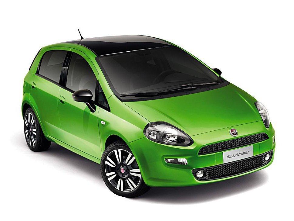 Обзор и технические характеристики Fiat Grand Punto Evo