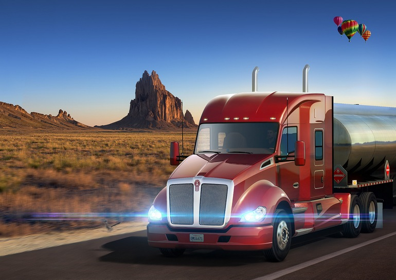 Почему новые цены на грузовики Tesla меняют игру?