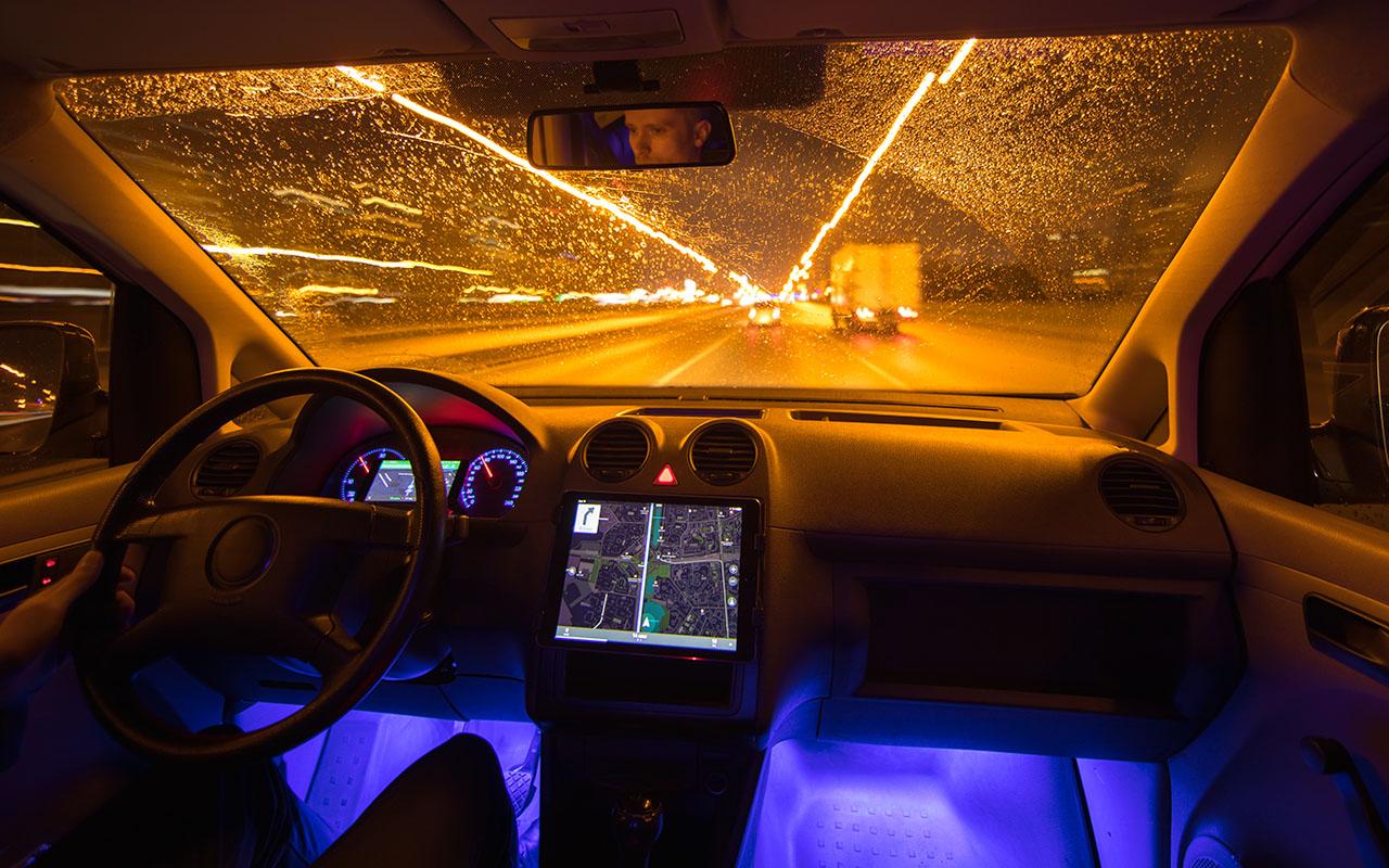 8советов опытному водителю (то есть вам), как ездить вдождь— журнал Зарулем