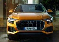 Общие вопросы по Q8 | Audi Club Russia