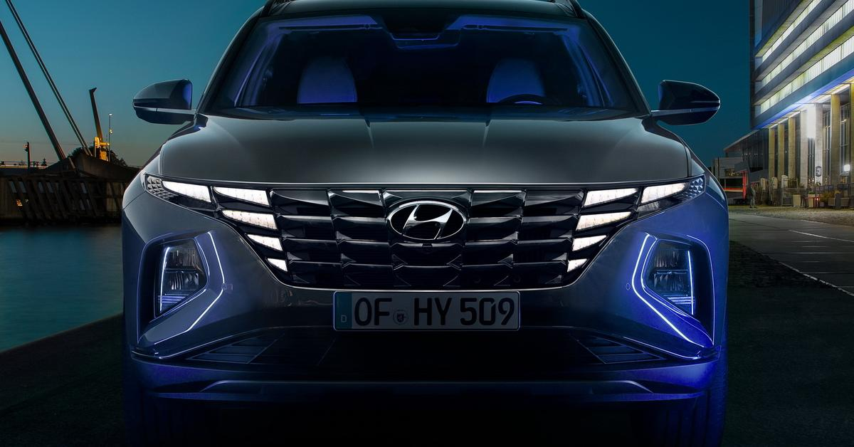 Hyundai намекнул на разработку «заряженной» топ-версии Tucson N — Motor