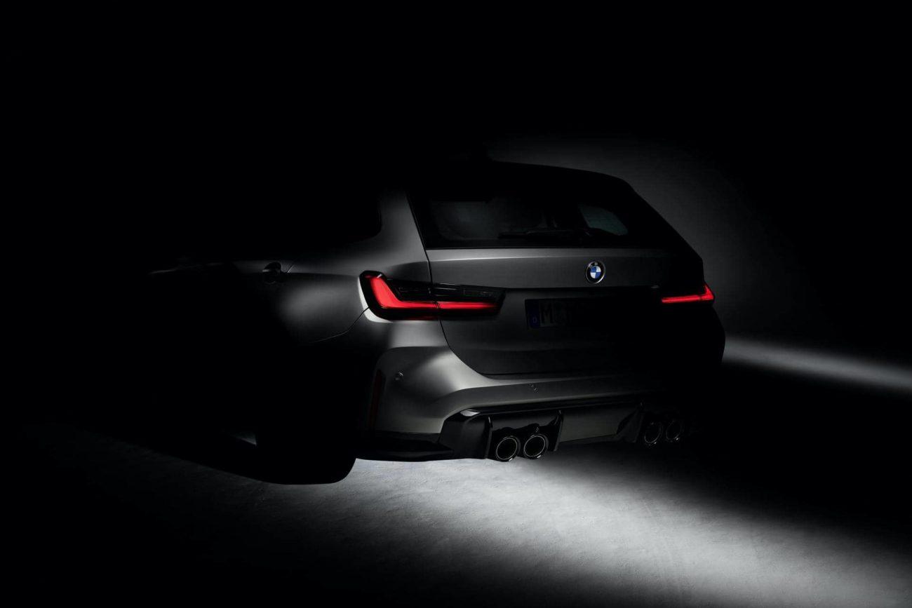 Баварцы подтверждают выпуск спортивного BMW M3 Touring — BMWLAND.RU