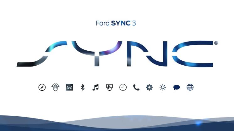 Ford SYNC3 обновление до версии 3.0.17276 | Форд Фокус