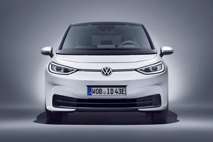 Работы над «крохой» ускорятся: Volkswagen поторопит проект по выпуску ситикара ID.1