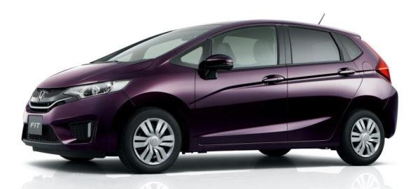 Honda Jazz (Fit) третьего поколения (регламенты технического обслуживания)