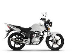 Мотоцикл Honda CB125