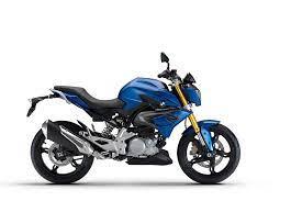 Мотоцикл BMW G310R