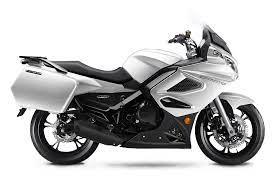 Мотоцикл CFMOTO 650 TK (ABS)