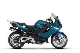 Мотоцикл BMW F800GT
