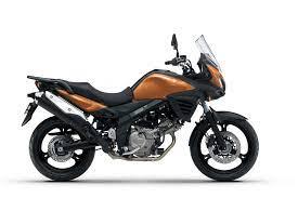 Мотоцикл Suzuki V-Strom 650 ABS