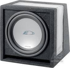 Alpine SBE-1243BR