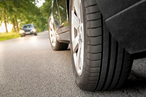 Правильное давление в шинах избавит вас от многих проблем