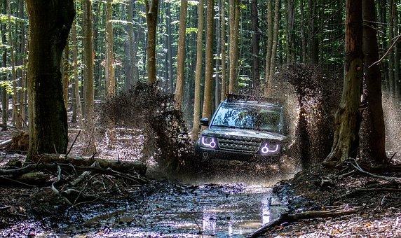 Как Jeep получил свое название