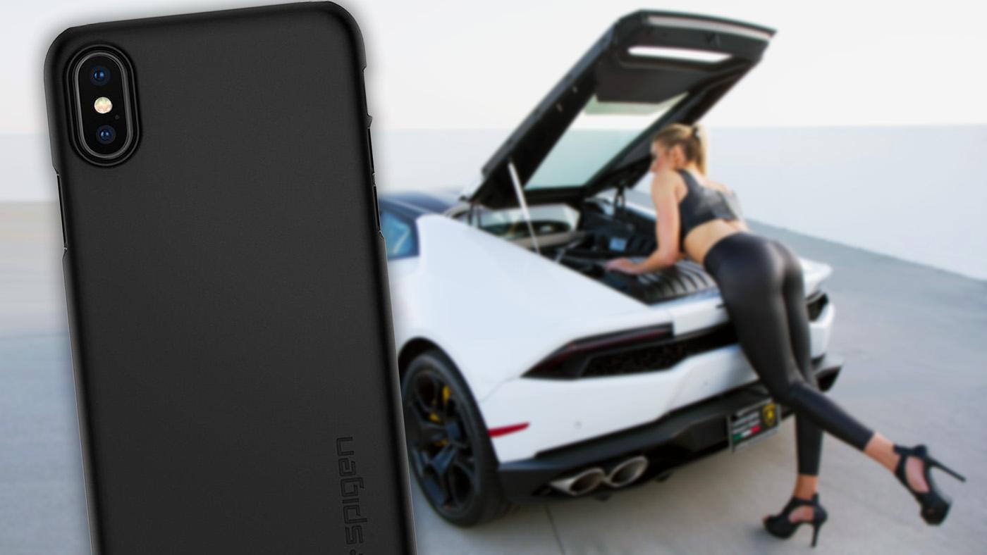Выбираем чехол для мобильного телефона автовладельцу
