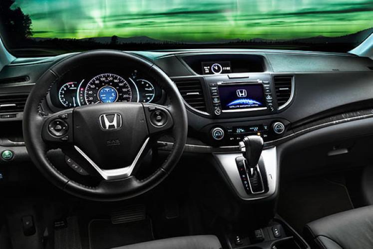 Кнопки в автомобиле и их значение