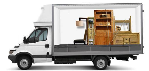 Доставка мебели для кухни