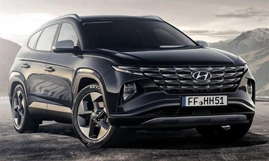 Обзор Hyundai Tucson 2020