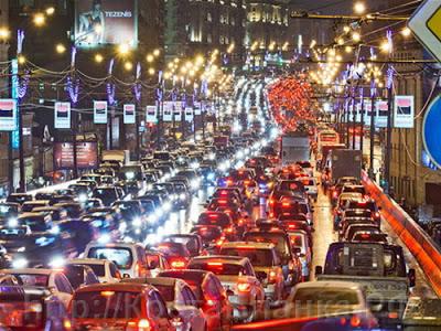 Развитие автомобильной промышленности в Европе