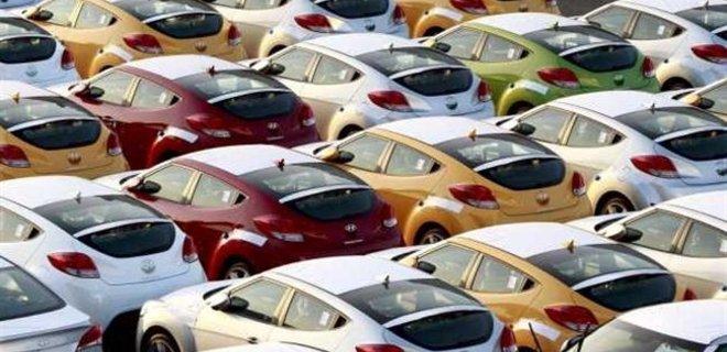 На злобу дня: автомобильные санкции