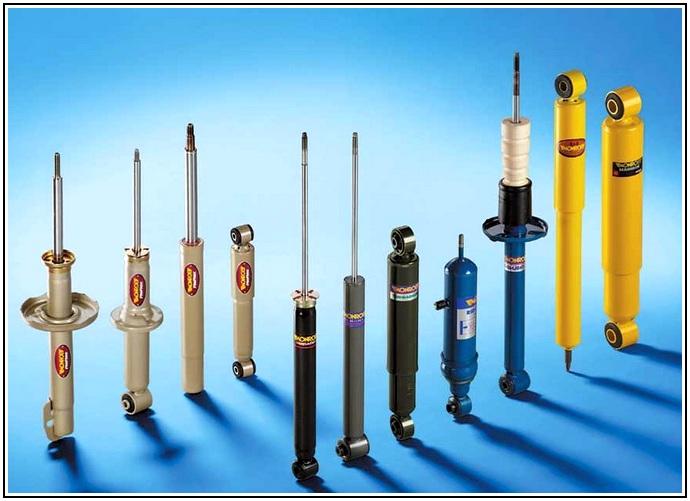 Какие выбрать амортизаторы: жидкостные или газовые