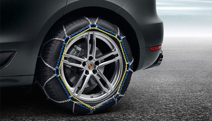3 способа повышения проходимости автомобиля в зимний период