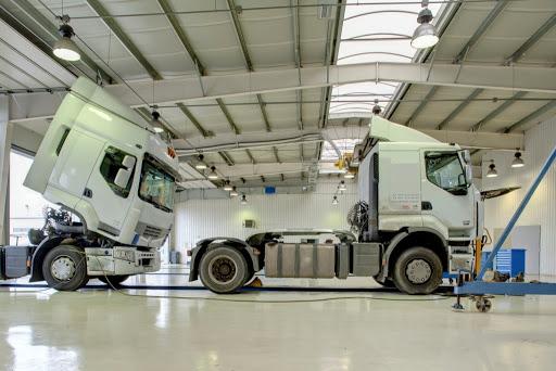 СТО грузовиков в Минске