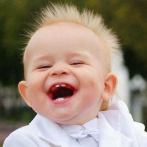 Смех — лучшее лекарство