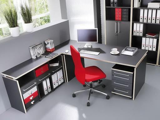 Правильный подбор офисной мебели