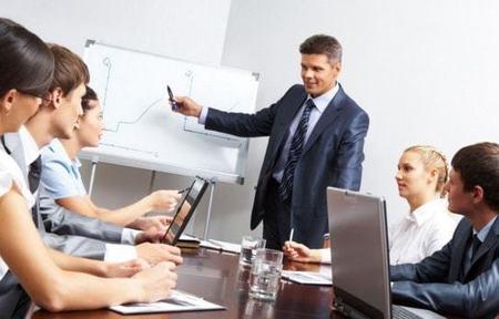 Роль менеджера в организации