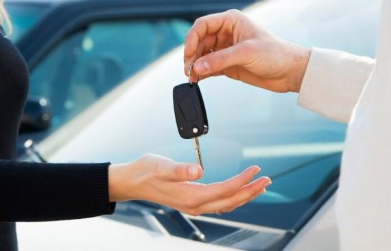 Об аренде автомобиля
