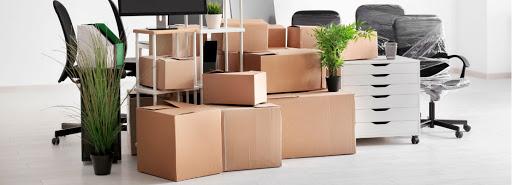 Как подготовиться к переезду офиса?