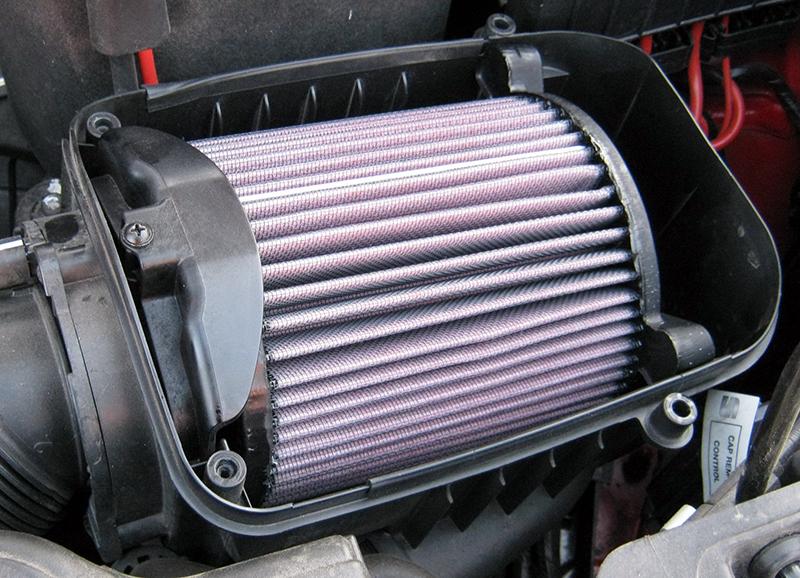 Как правильно подобрать воздушный фильтр? Зачем следить за его состоянием?