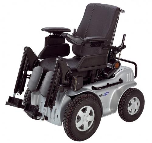 Электрические инвалидные коляски