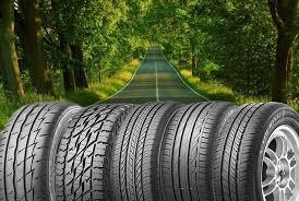 Как правильно подобрать летние шины R16