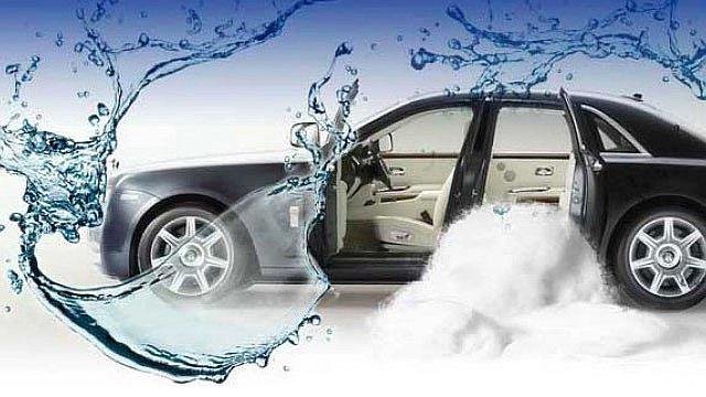 Советы по удалению неприятных запахов из автомобиля