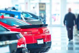 Можно ли взять кредит на покупку автомобиля своей мечты?