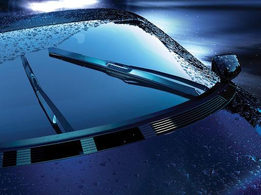 В чем заключаются преимущества гибридных щеток стеклоочистителя?