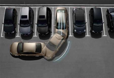 Перпендикулярная парковка — как правильно выполнить этот маневр?