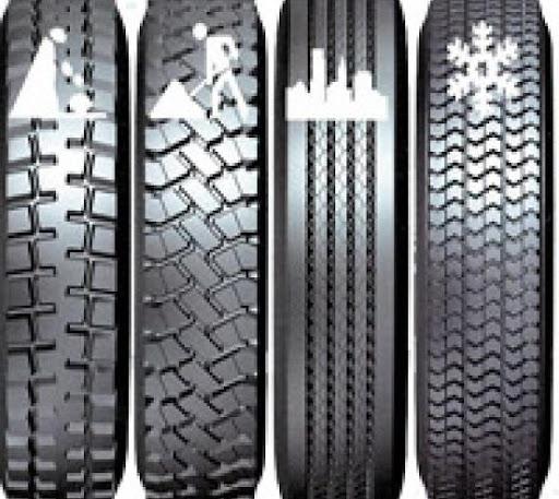 Шины и комплекты колес для авто: параметры выбора надежных изделий